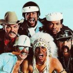 Great Moustaches in Rock: Village People