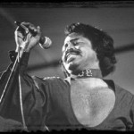 Great Moustaches in Rock: James Brown