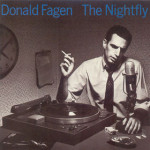 Great covers: Donald Fagen – The Nightfly (1982)