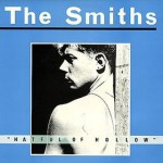 Cover art: The Smiths – Hatful Of Hollow (1984)