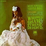 Great covers: Herb Alpert – Whipped Cream and Other Delights