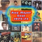 Any Major Soul 1972-73