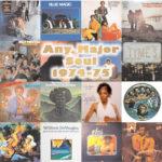 Any Major Soul 1974-75