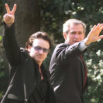 Twattery in Pop: Bono again
