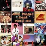 Any Major Soul 1982-83