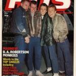 Intros Quiz: 1980 edition
