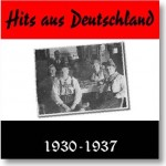 Germany's Hitparade 1930-37