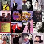 Any Major Soul 1986-87