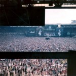 Live Aid – 30 years ago