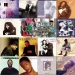 Any Major Soul 1988-89