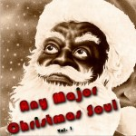 Any Major Christmas Soul Vol. 1