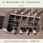 A History of Country Vol. 8: 1954-56