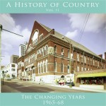 A History of Country Vol. 11: 1965-68