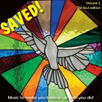 Saved! Vol. 2 – The Soul edition