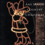 Any Major Country Christmas Vol. 1