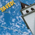 Saved! Vol. 3