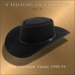 A History of Country Vol. 18: 1990-95