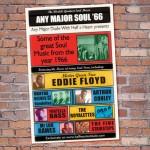 Any Major Soul 1966