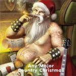 Any Major Country Christmas Vol. 2
