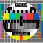 Intros Quiz: TV Themes Vol. 2