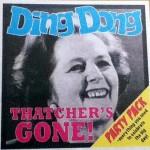 The Thatcher Mix