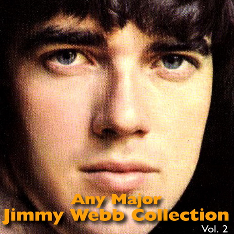 Any Major Jimmy Webb Collection 2