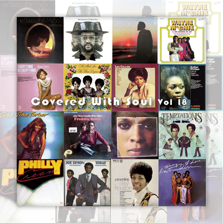 Covered With Soul 18