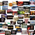 Any Major TV Themes