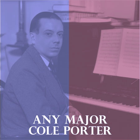 Any Major Cole Porter