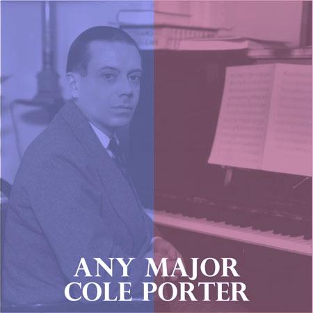 Any Major Cole Porter