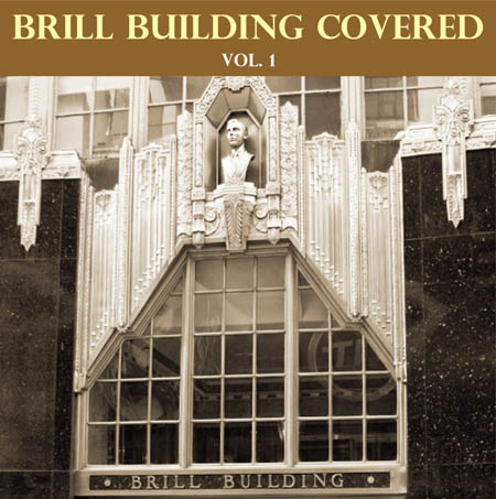 Brill Building Covered