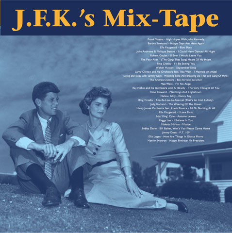 JFK's Mix-Tape