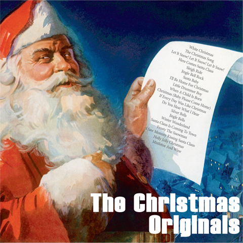The Christmas Originals
