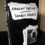 Donald Fagen's new book