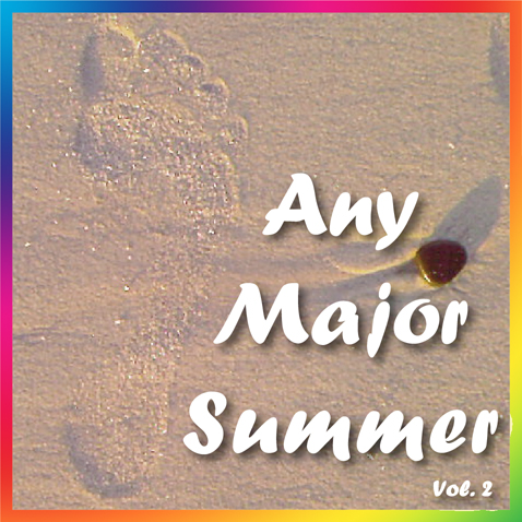 Any Major Summer Vol. 2