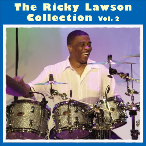Ricky Lawson Collection 2