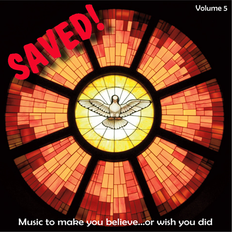 Saved Vol 5