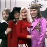Any Major ABBA Songbook