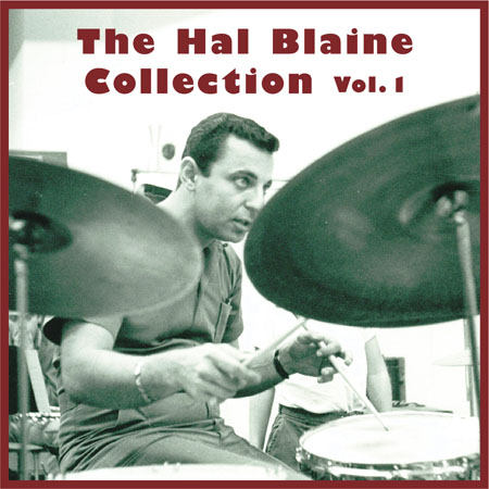 Hal Blaine Collection Vol. 1
