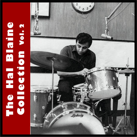 Hal Blaine Collection Vol. 2