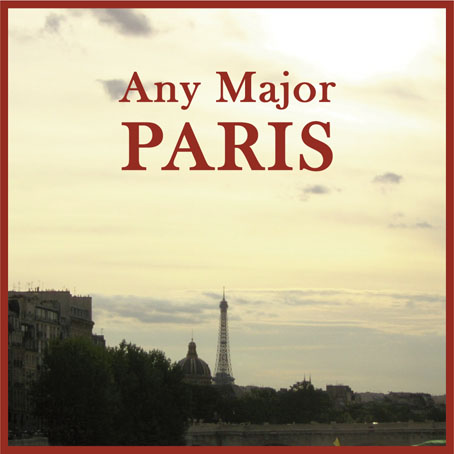 Any Major Paris