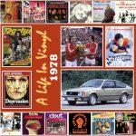 A Life in Vinyl: 1978