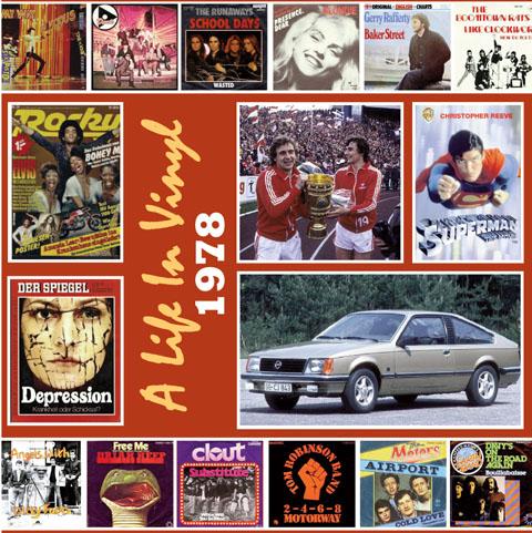 Life In Vinyl 1978