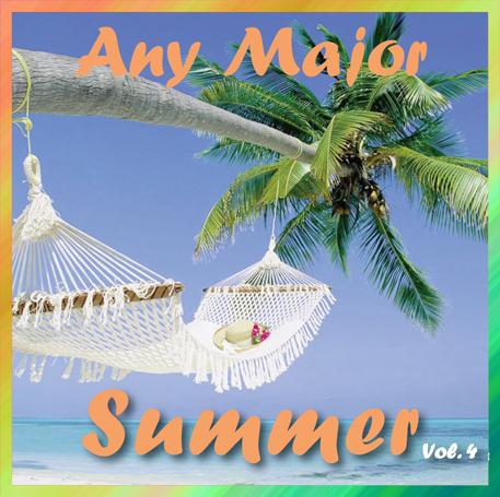 Any Major Summer Vol. 4