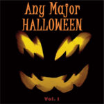 Any Major Halloween Vol. 1
