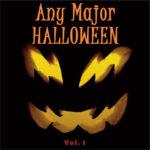 Any Major Halloween Vol. 1