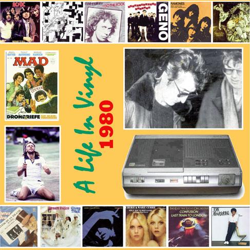 A Life In Vinyl 1980