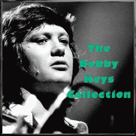 Bobby Keys Collection