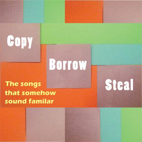 Copy Borrow Steal