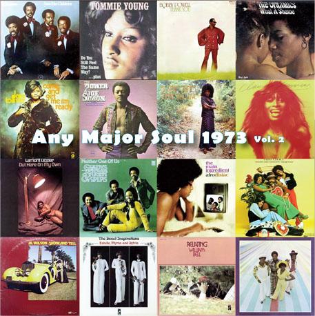 Any Major Soul 1973_2